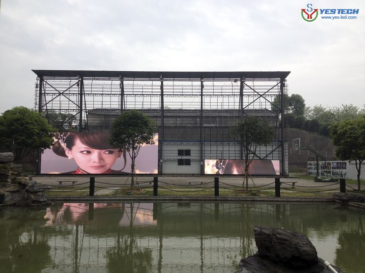 led display screen outdoor P5.9 72hours uninterrupted aging test 280 Magic Stage series led display outdoor P5.9 cabinets project E-mail:  yestech@yes-led.com Website:  www.yes-led.com Video: https://youtu.be/HYny4gzT3Aw http://www.yes-led.com/xwzx/gsxw/1151.html