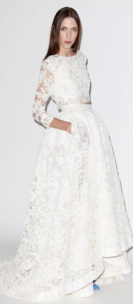 ホートン・ブライド | HOUGHTON BRIDE | ウェディングドレス | THE TREAT DRESSING 【トリートドレッシング】