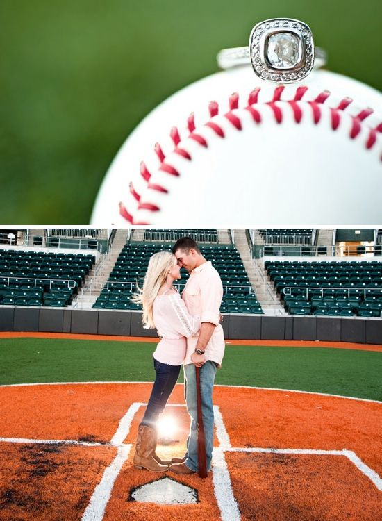 1000+ ideas about Sports Engagement Photos on Pinterest | Hunting ...