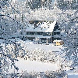 Hotel Ginsberger Heide (***)  FABRIZIO ANGELO LIBARI has just reviewed the hotel Hotel Ginsberger Heide in Hilchenbach - Germany #Hotel #Hilchenbach