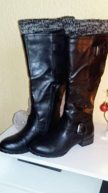 Bottes noires comme neuves en 38 en enchères à partir de 10 € plus que 2 jours sur mon Ebay http://my.ebay.fr/ws/eBayISAPI.dll?MyEbay&gbh=1