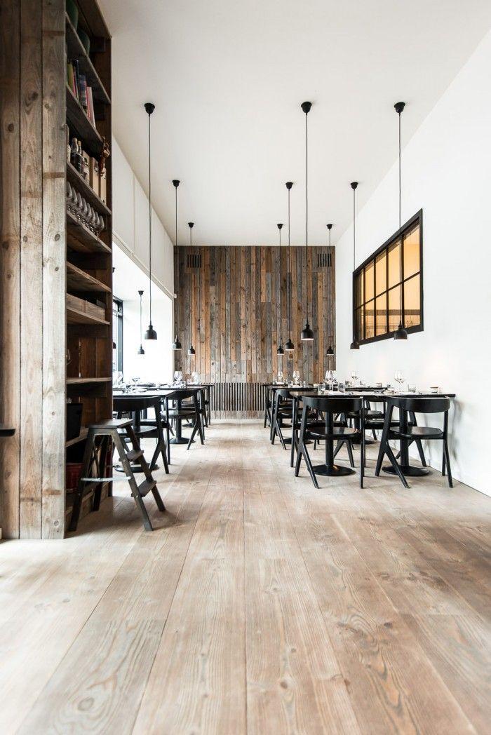 Restaurant Radio in Copenhagen