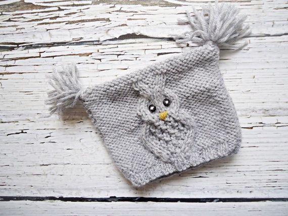 Gebreide babykleertjes https://www.etsy.com/nl/listing/191351680/knit-owl-hat-newborn-owl-hat-baby-owl?ref=shop_home_active_2
