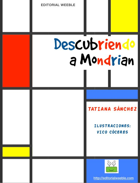 Descubriendo a Mondrian
