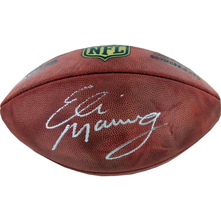 Eli Manning NFL Duke Football