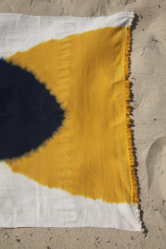 Dinosaur Designs & Jac+ Jack Towels - Lagoon Beach