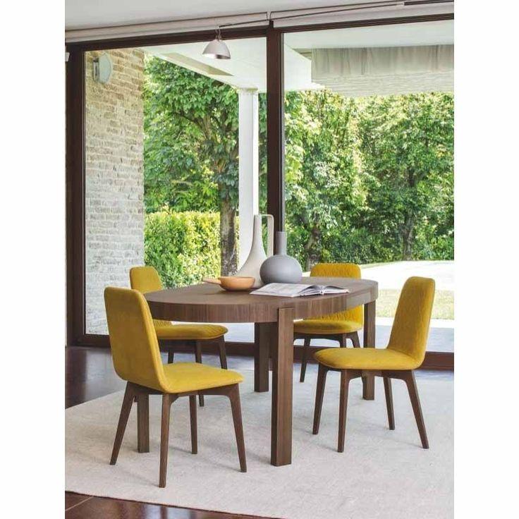 Oltre 25 fantastiche idee su tavolo rotondo allungabile su - Tavolo rotondo allungabile calligaris ...