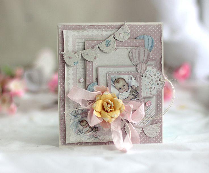 Написания открытки, открытки детские скрапбукинг фото
