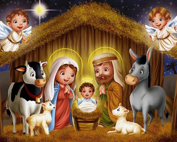 Imagenes Del Nacimiento Del Nino Jesus Imagenes De Pesebres Navidenos Imagenes De Pesebres Reflexiones De Navidad