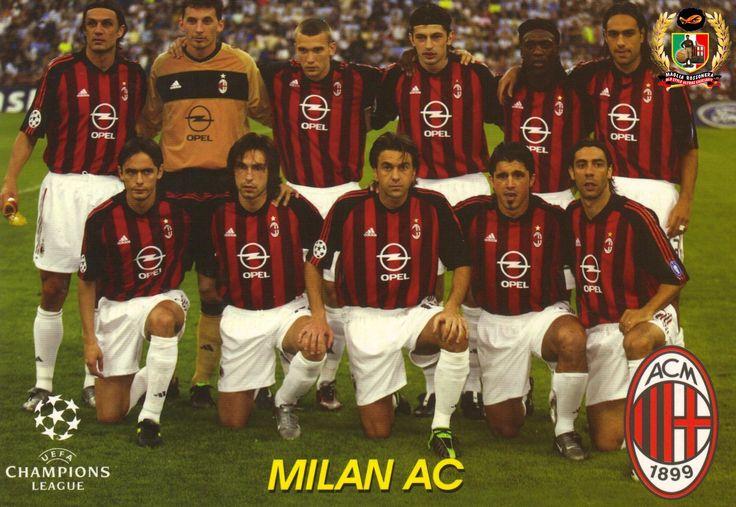 Milan 2002-2003