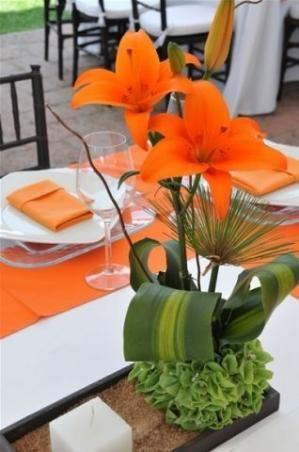 Centros de mesa by josefina