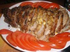 Запечённое мясо | Домашние рецепты.ru