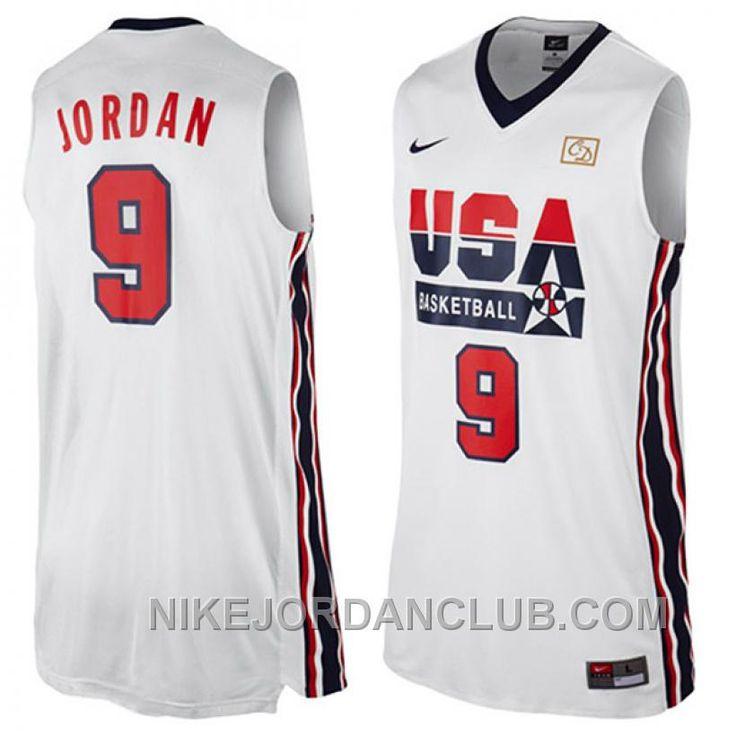http://www.nikejordanclub.com/michael-jordan-nike-usa-1992-dream-team-jerseywhite-discount.html MICHAEL JORDAN NIKE USA 1992 DREAM TEAM JERSEY-WHITE DISCOUNT Only $89.00 , Free Shipping!