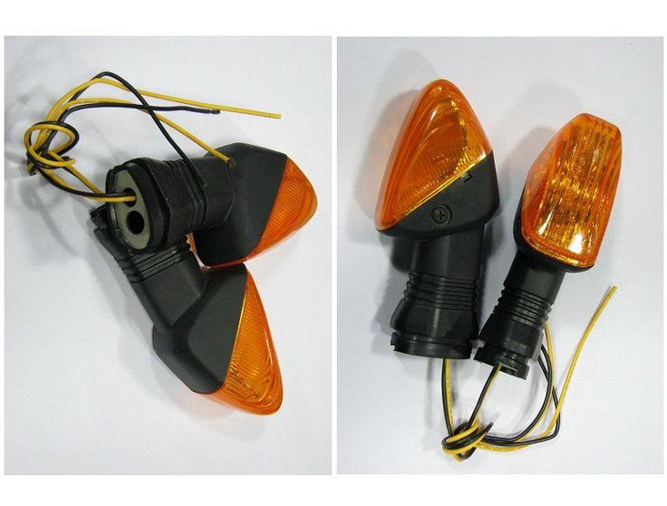 Kawasaki ZX-636 6R 10R Turn Signal Lights