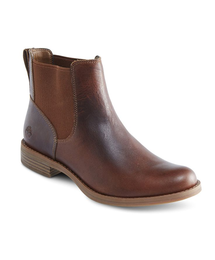Timberland Women's Magby Low Chelsea Boots