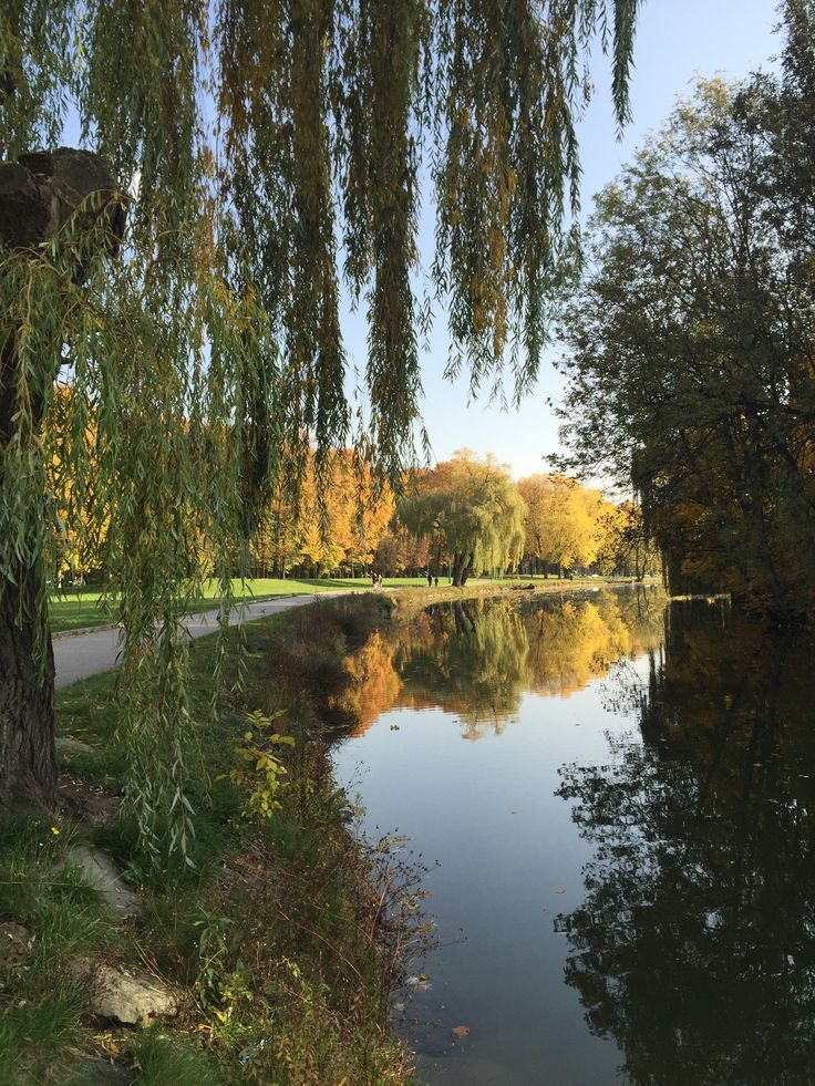 Nowa Huta Jesienią nad Zalewem [Video] | Nowa Huta Travel