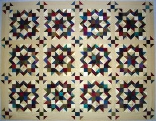 pattern: Carpenter'S Wheels, Wagon Wheels, Quilt Ideas, Quilty Things, Quilt Patterns, Beautiful Quilt, Wheels Quilt, Things Quilty, Carpenter Wheels