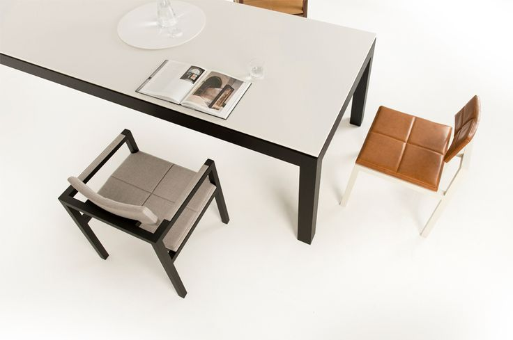 Mila Table | Franco Crea