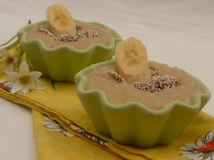 Guilt Free Banana Ice Cream | Food & Drink | Pinterest