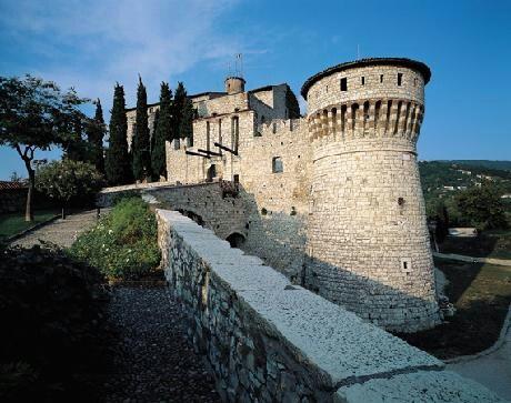 Brescia. Italy