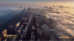 This is really beautifully done. Viral Visual: This Time Lapse Video of the UAE Will Leave You Breathless.