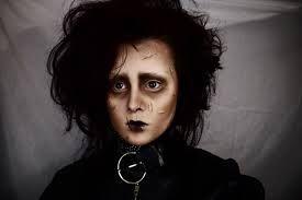 disney character makeup