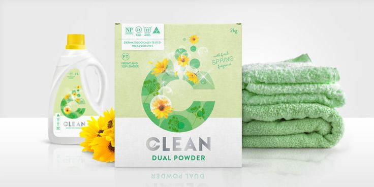 These Laundry Products Stand Out On The Shelves
