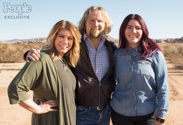 How Sister Wives Star Mariah Brown's Conservative Mormon Family Embraced Her After She Came Out #sister #wives #mariah #brown #conservative…