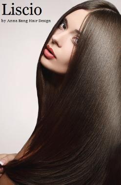 Tampa Japanese Hair Straightening Tampa Florida Yuko Liscio Shisheido