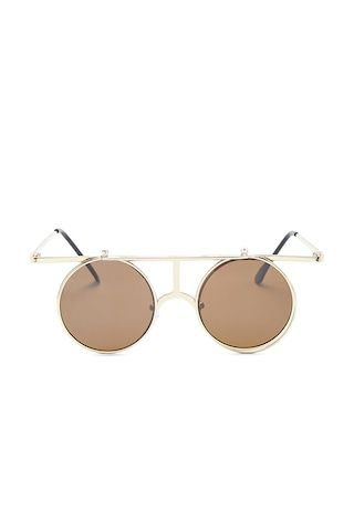 YHF Flip-Up Sunglasses