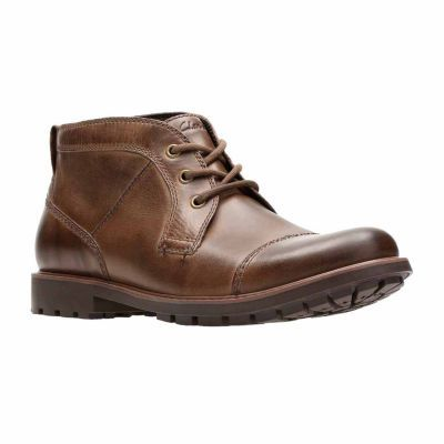 e9740146f Buy Clarks Curlington Top Mens Chukka Boots at JCPenney.com today and Get  Your Penney s Worth. Free shipping available