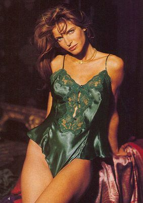 Pin by Babebios.com on Stephanie Seymour | Stephanie ...