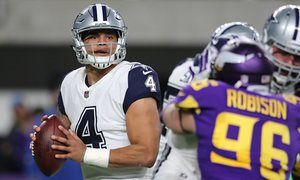 cool NFL weekend predictions: Cowboys to seal NFC East title against Giants Check more at http://epeak.in/2016/12/09/nfl-weekend-predictions-cowboys-to-seal-nfc-east-title-against-giants/