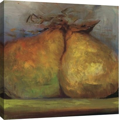 Gallery Direct Fine Art Prints: The Perfect Pear By Sylvia Angeli