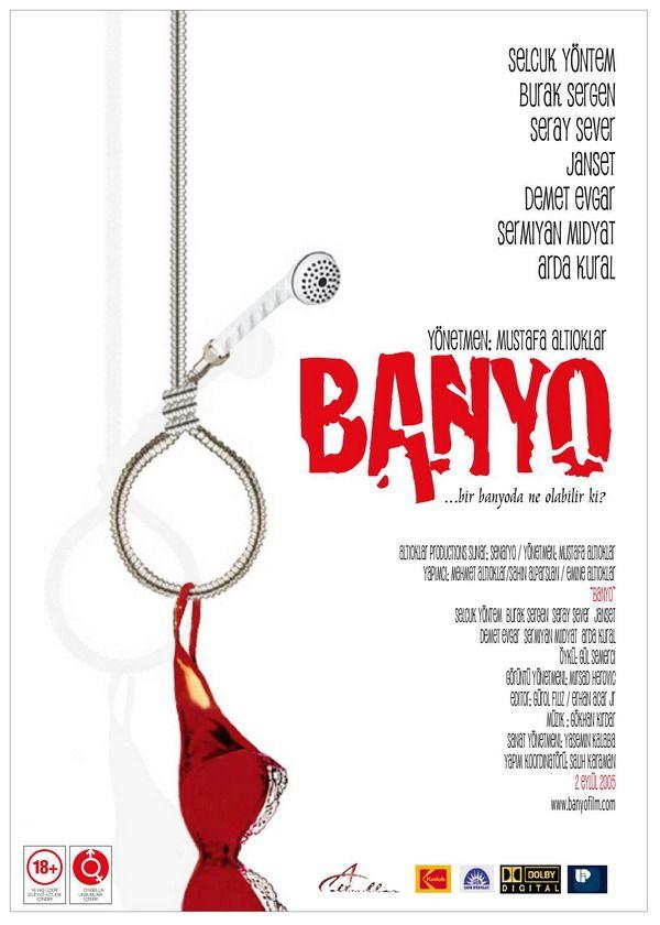 Banyo Filmi Full Hd izle | Banyo Filmi Full Hd izle Tek Part izleme seçenekleriyle karşınızda sizlerin beğenisine sunuyoruz