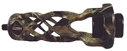"""EXTREME ARCHERY PRODUCTS Extreme Titan X2 4"""""""" XD Lost Camo Stabilizer, EA"""