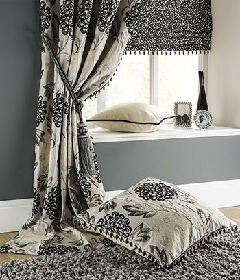 NEW FABRIC COLLECTIONS ... - Drapey Draws Bespoke Curtains and Blinds