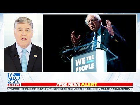 9) Sean Hannity 4/25/19 FULL SCREEN | Fox News Live Stream