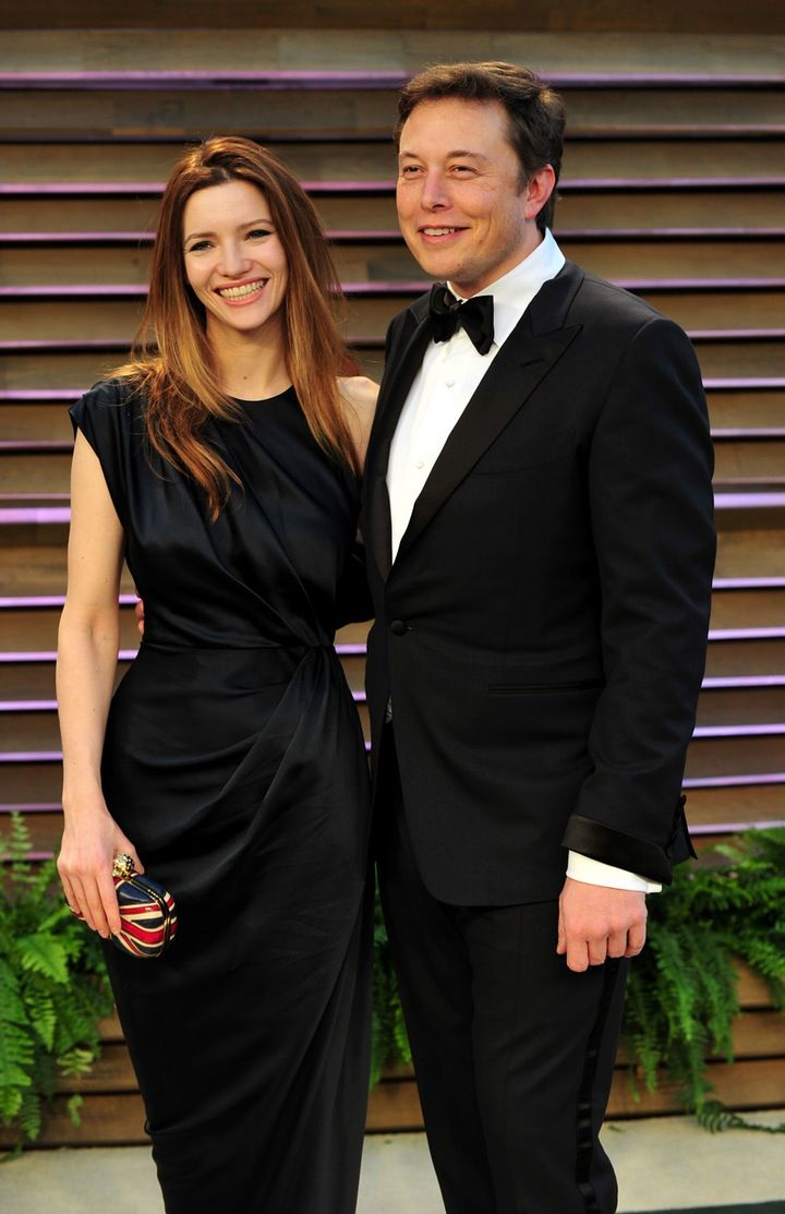 It's Over!: Elon Musk's Wife Talulah Riley Files for Divorce for a Second Time