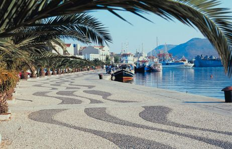 Argostoli, Kefalonia, Greece