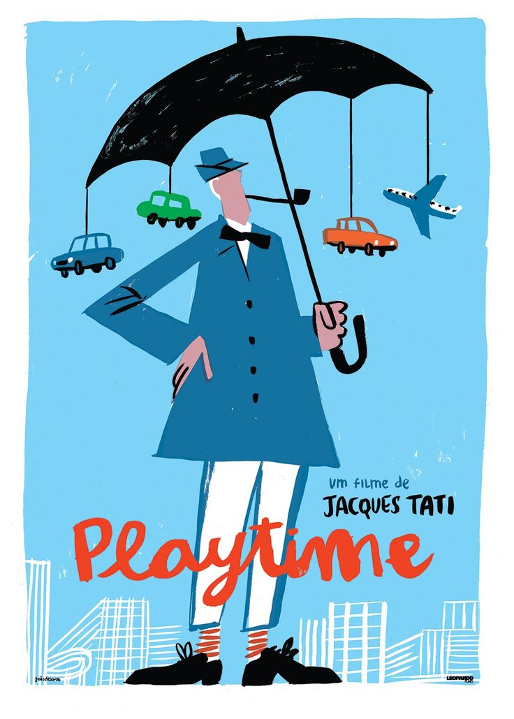 100 images jacques tati exhibition - Google Search