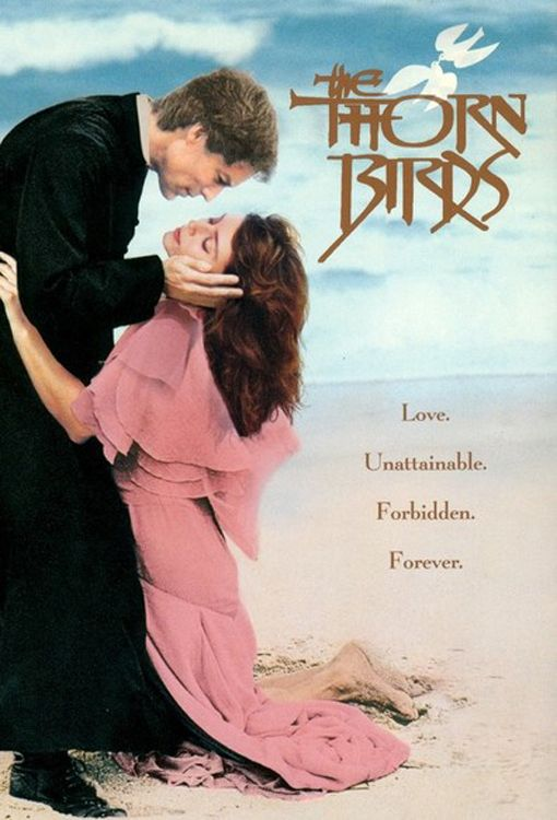 The Thorn Birds Movie Poster http://ift.tt/2Bxdo5C