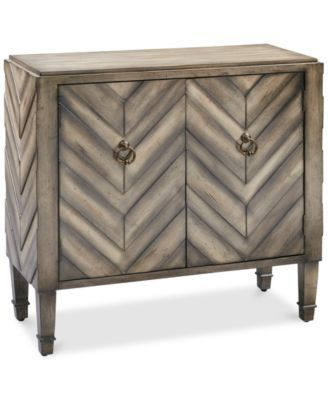 Multiple Tones In A Sophisticated Menswear Chevron Pattern Make This Chest  A Showstopper For Any Room. No Assembly Required. Gray Furniture ...