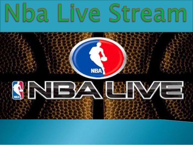 #Nba_live_stream Stream all NBA Basketball games online in HD for free. We offer Multiple links to stream NBA and NCAA Basketball Live online. http://www.slideshare.net/ariaemily/nba-live-stream-70468236