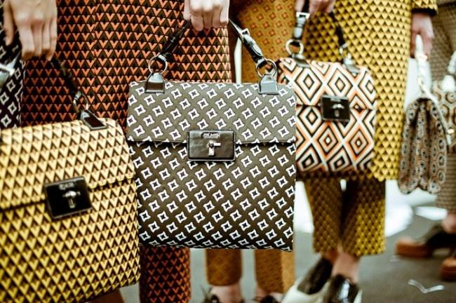 Nuova collezione borse Prada autunno inverno 2012/2013