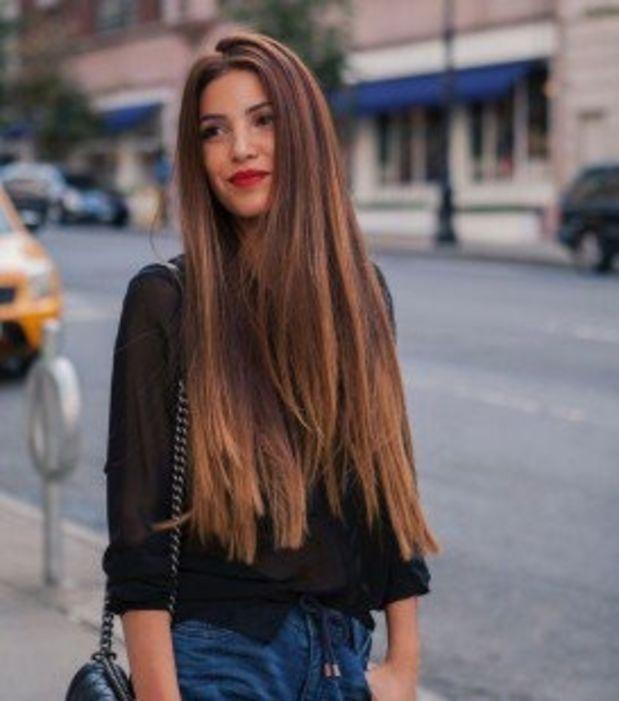 Populaire Plus de 25 idées magnifiques dans la catégorie Cheveux lisse homme  VN19