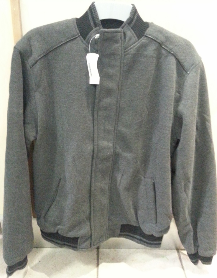 Grey jacket R399 from Exact