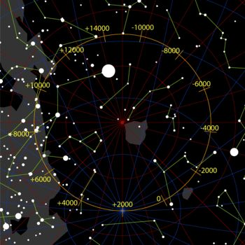 Precession of the Equinoxes - Age of Aquarius - Crystalinks