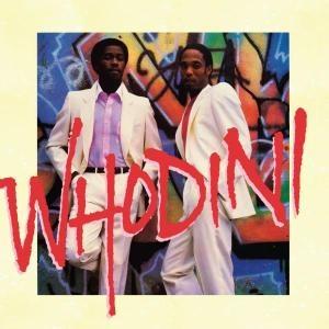 Whodini - Whodini (1983)