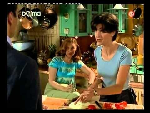 Recept na pomstu (Recipe for Revenge) - komédia Kanada 1998, slovenský d...